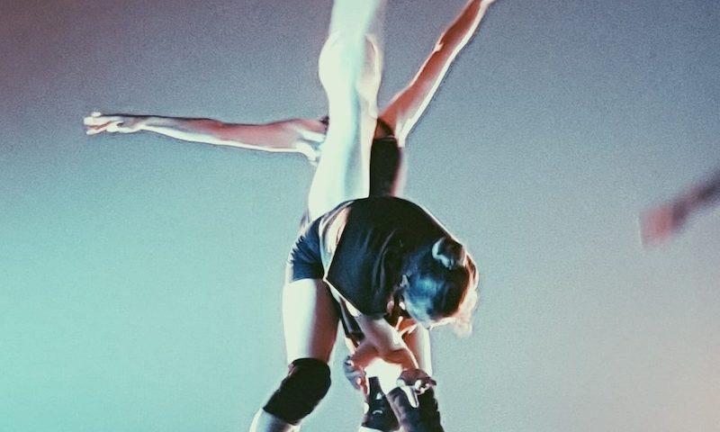 Ballet Center Zürich